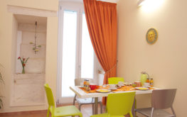 Ambienti comuni | B&B Giovinazzo | the flower of hospitality