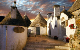 Alberobello | B&B Giovinazzo | the flower of hospitality