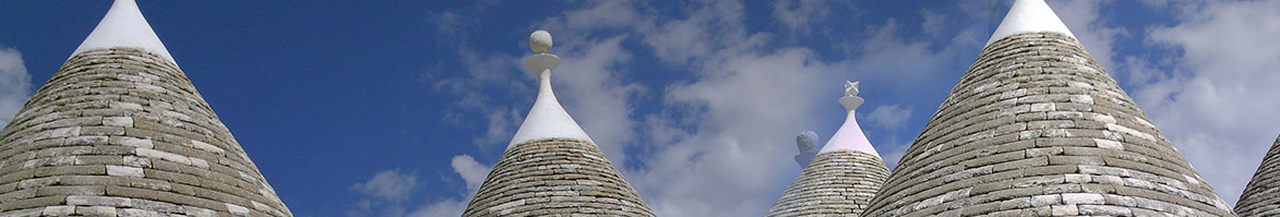 Alberobello| B&B Giovinazzo | the flower of hospitality